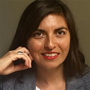 Georgina Mena